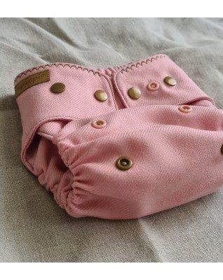 """Peony"" Merino Wool Cover NB"