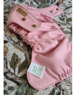 """Peony"" Merino Wool Cover OS"