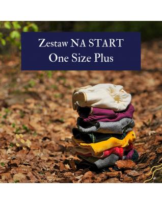Zestaw NA START - roz. One Size