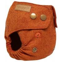 """Rusty Fox"" Merino Wool Cover NB"