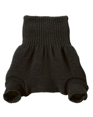 Disana Merino Wool Pull-Up Shorties