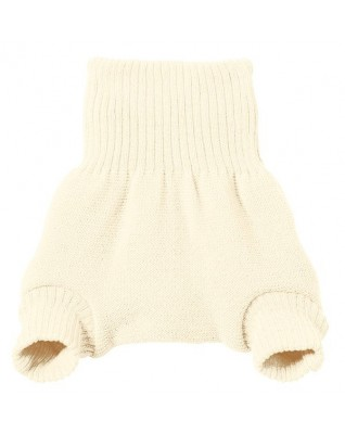 Disana Merino Woll Pull-Up Shorties