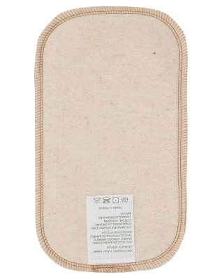 Hemp/bamboo Mini-Booster - OUTLET (111)