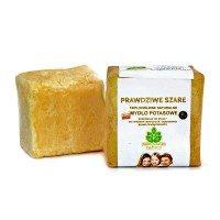 Real Potassium Soap for lanolizing
