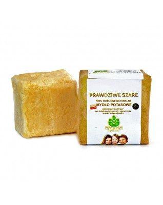 Natural Grey Potassium Soap