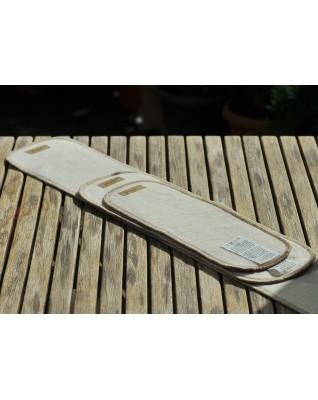 long-booster konopno-bambusowy