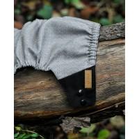 """Nightfall"" SIO Merino Wool Cover OS"