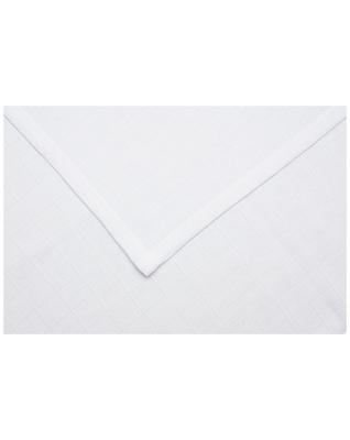 Cotton flat diaper - 140g