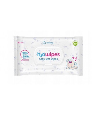 Water Wipes - the world's purest baby wipes