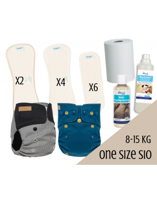 BEGGINERS Set - size One Size
