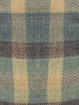 Aquamarine pattern