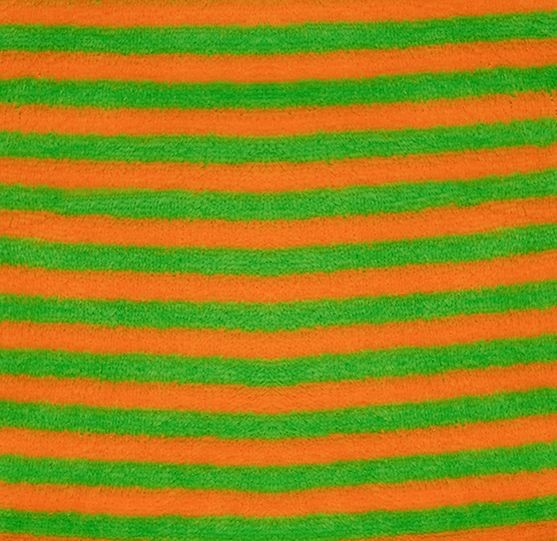 stripes green/yellow